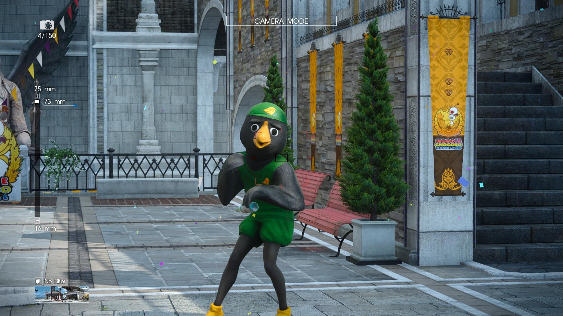 24.ledna začíná ve Final Fantasy XV Moogle Chocobo Carnival 136936