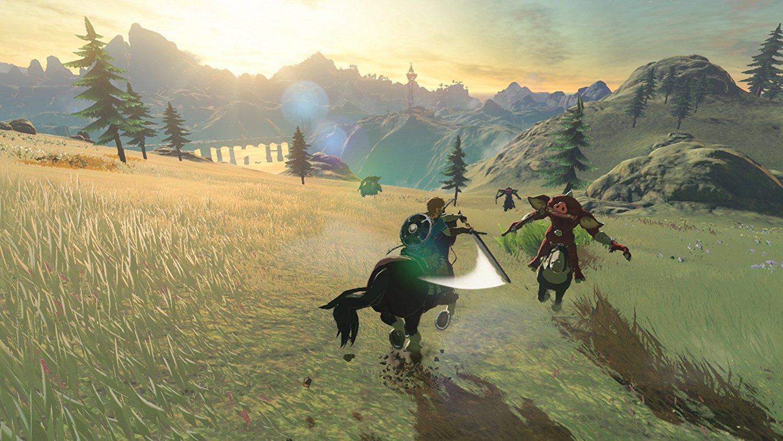 Nová Zelda nabídne alternativní konec 137143