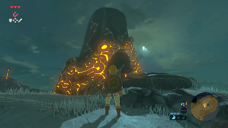 Nová Zelda nabídne alternativní konec 137144
