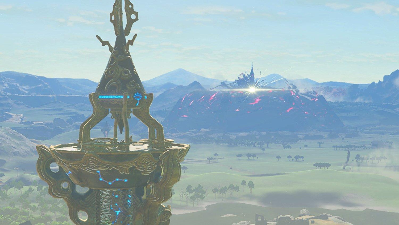 Nová Zelda nabídne alternativní konec 137147