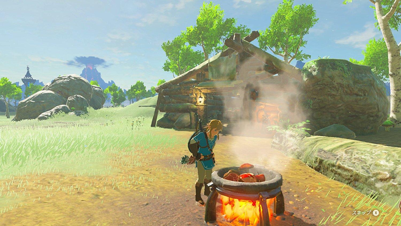 Nová Zelda nabídne alternativní konec 137149