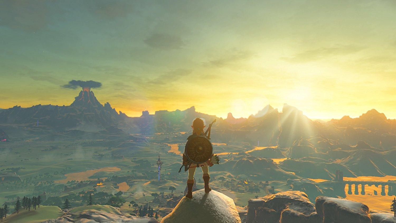 Nová Zelda nabídne alternativní konec 137150