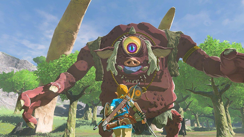 Nová Zelda nabídne alternativní konec 137152