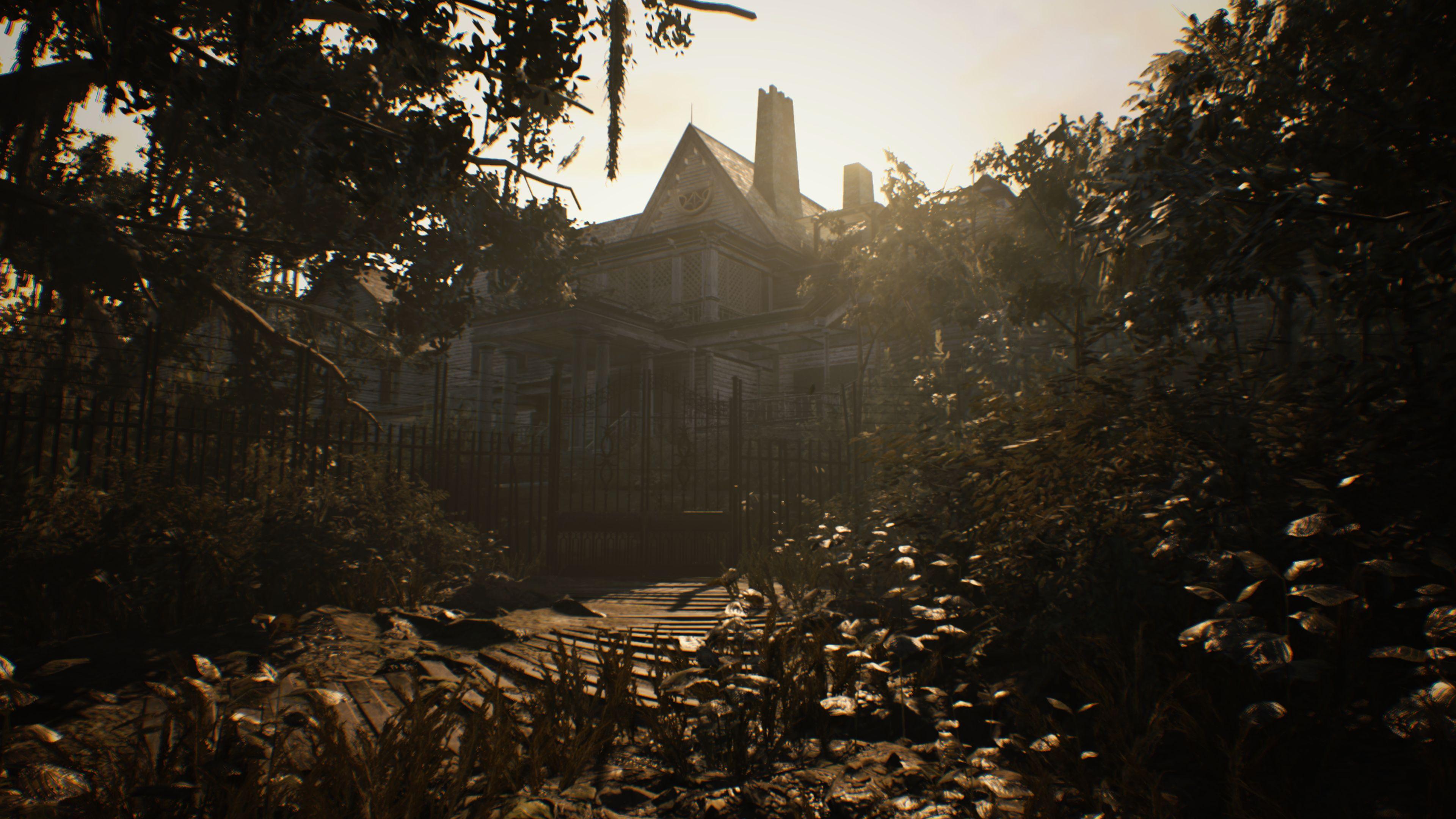 Resident Evil 7: Biohazard – zpátky ke kořenům 137159