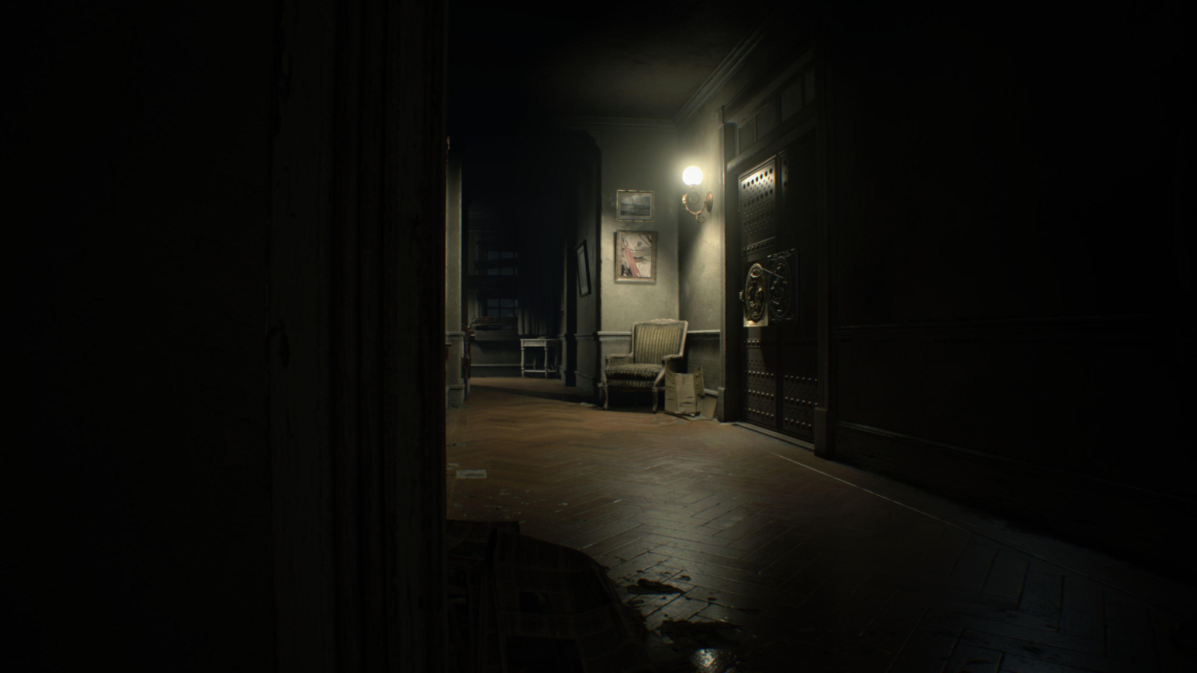 Resident Evil 7: Biohazard – zpátky ke kořenům 137161