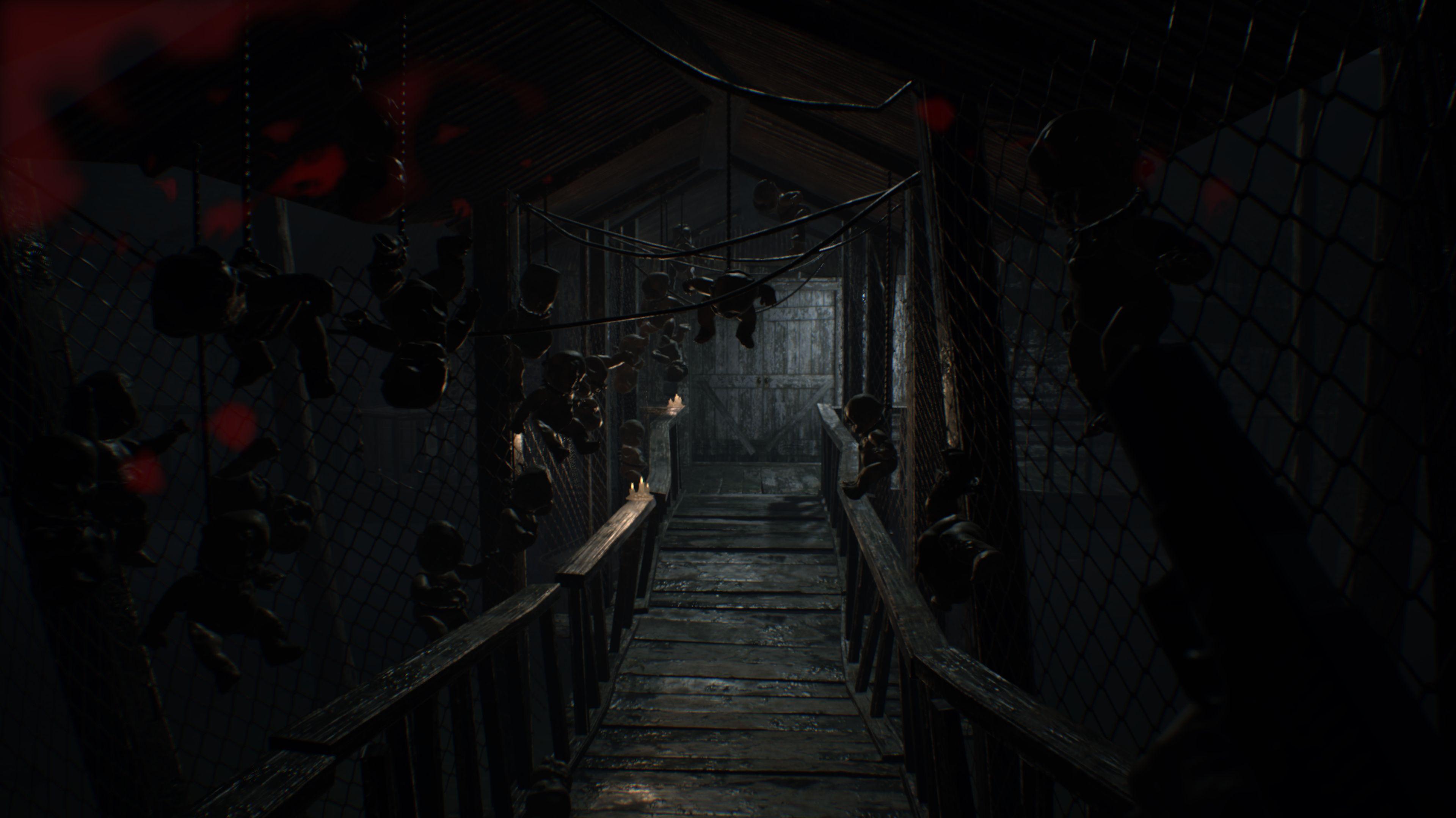 Resident Evil 7: Biohazard – zpátky ke kořenům 137165