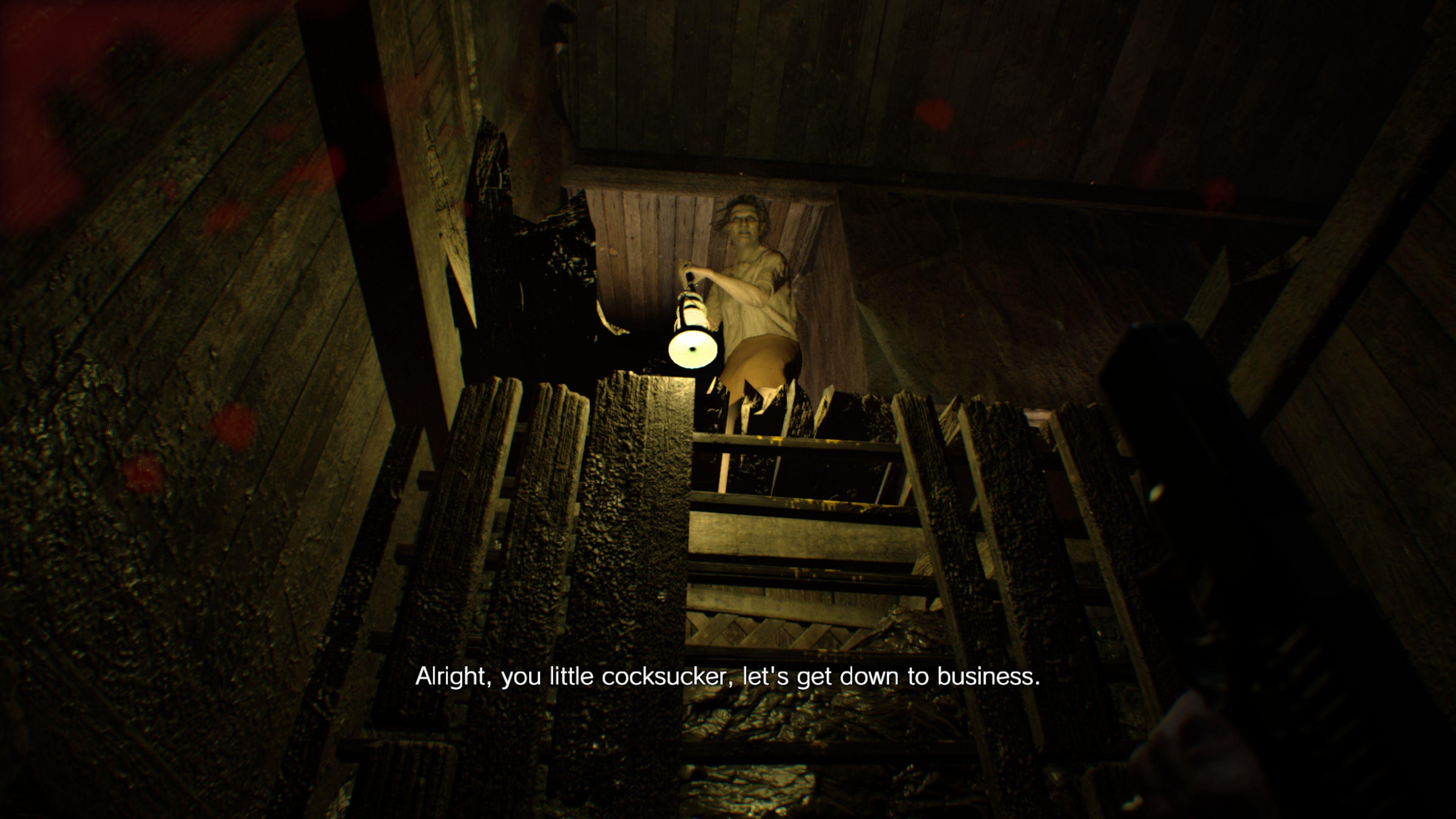 Resident Evil 7: Biohazard – zpátky ke kořenům 137166