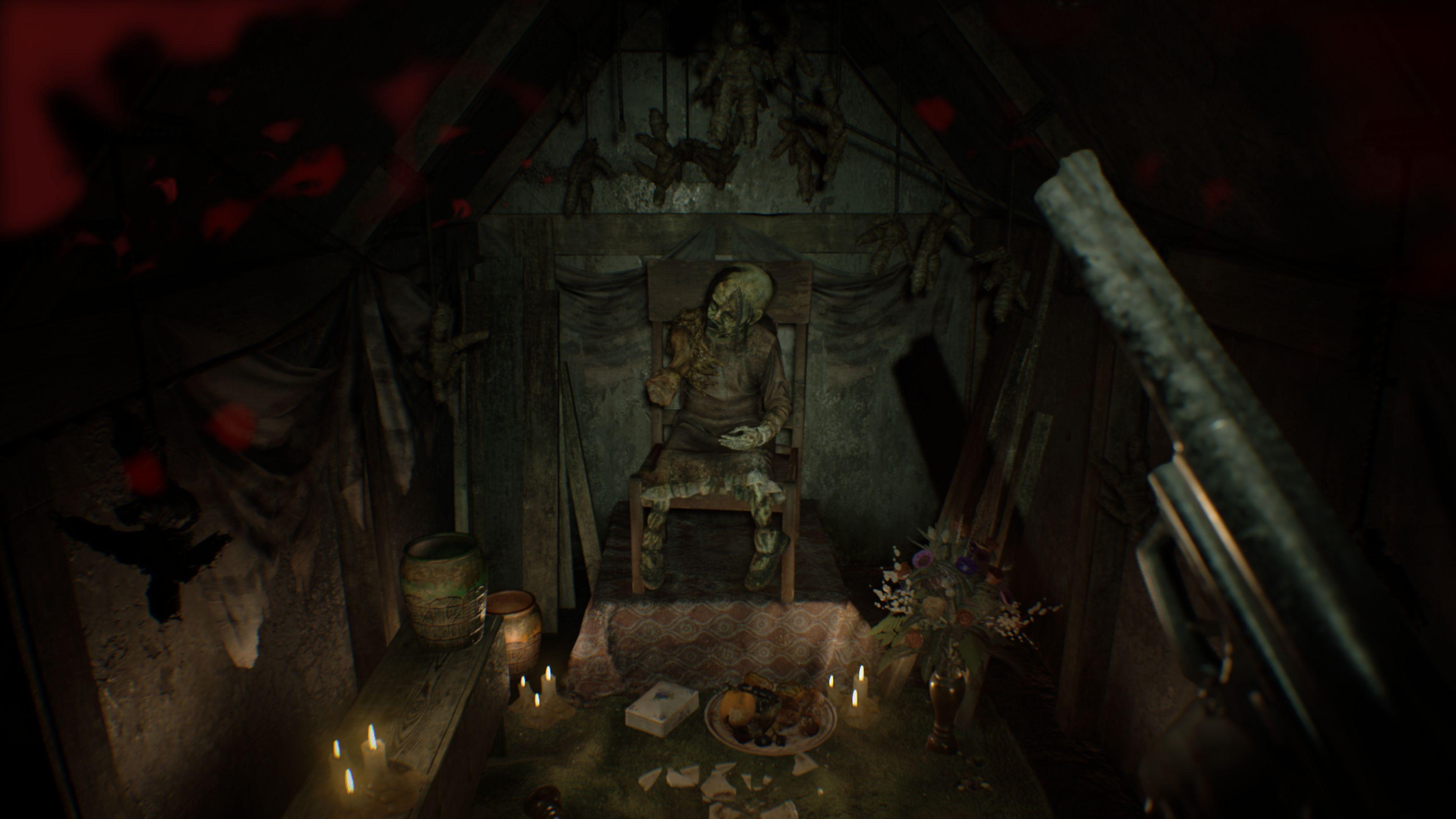 Resident Evil 7: Biohazard – zpátky ke kořenům 137170