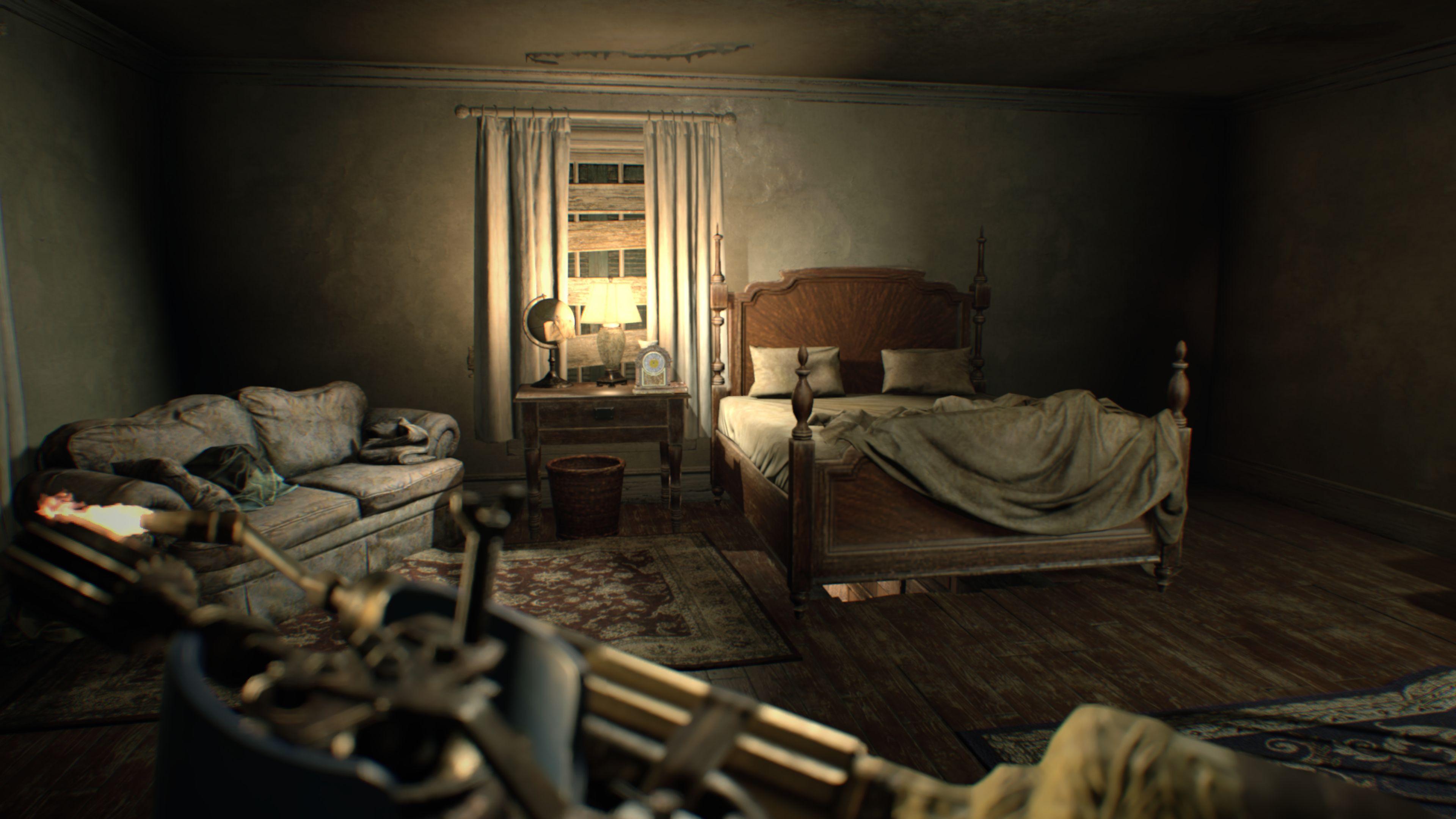 Resident Evil 7: Biohazard – zpátky ke kořenům 137171