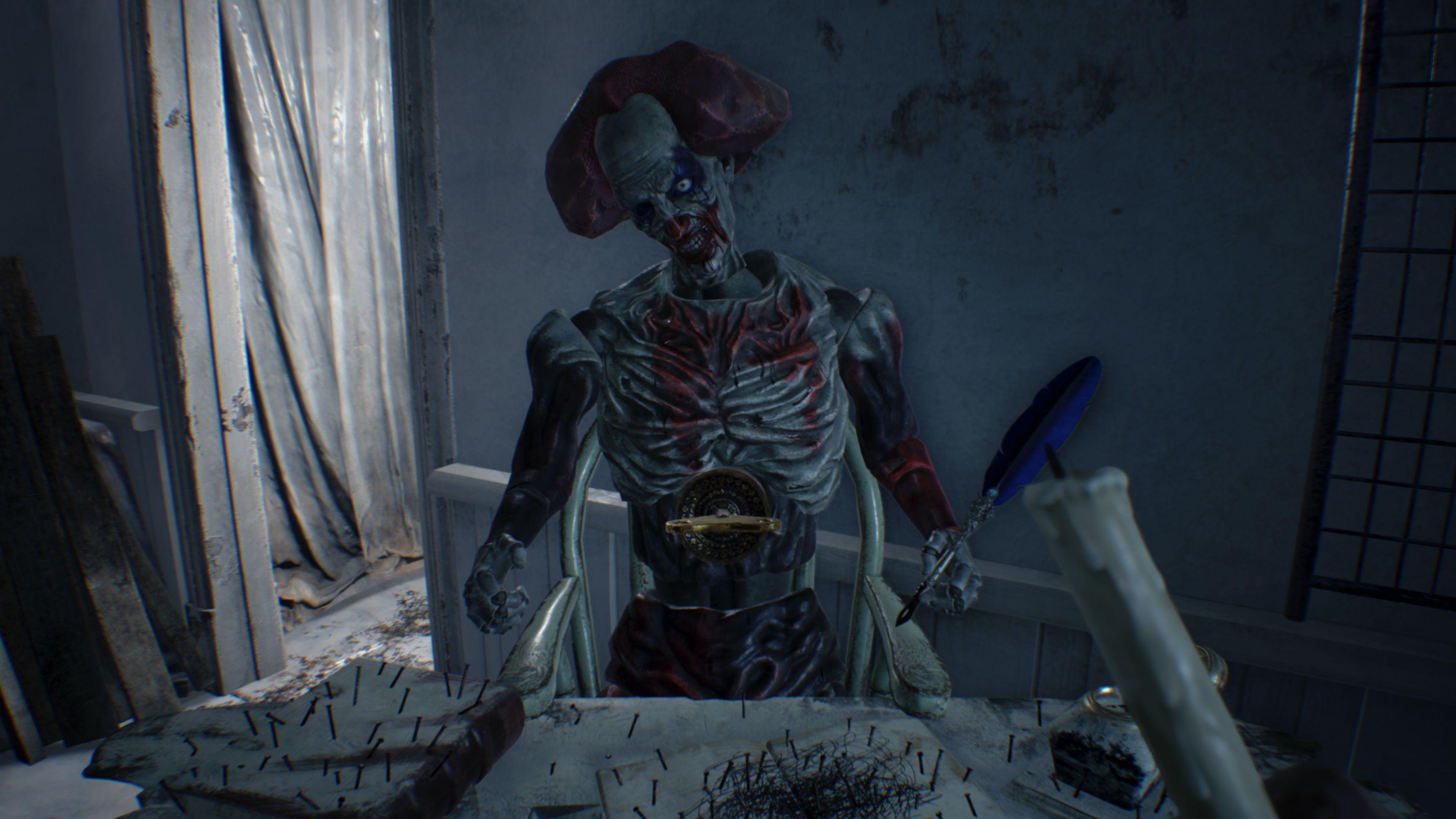 Resident Evil 7: Biohazard – zpátky ke kořenům 137173