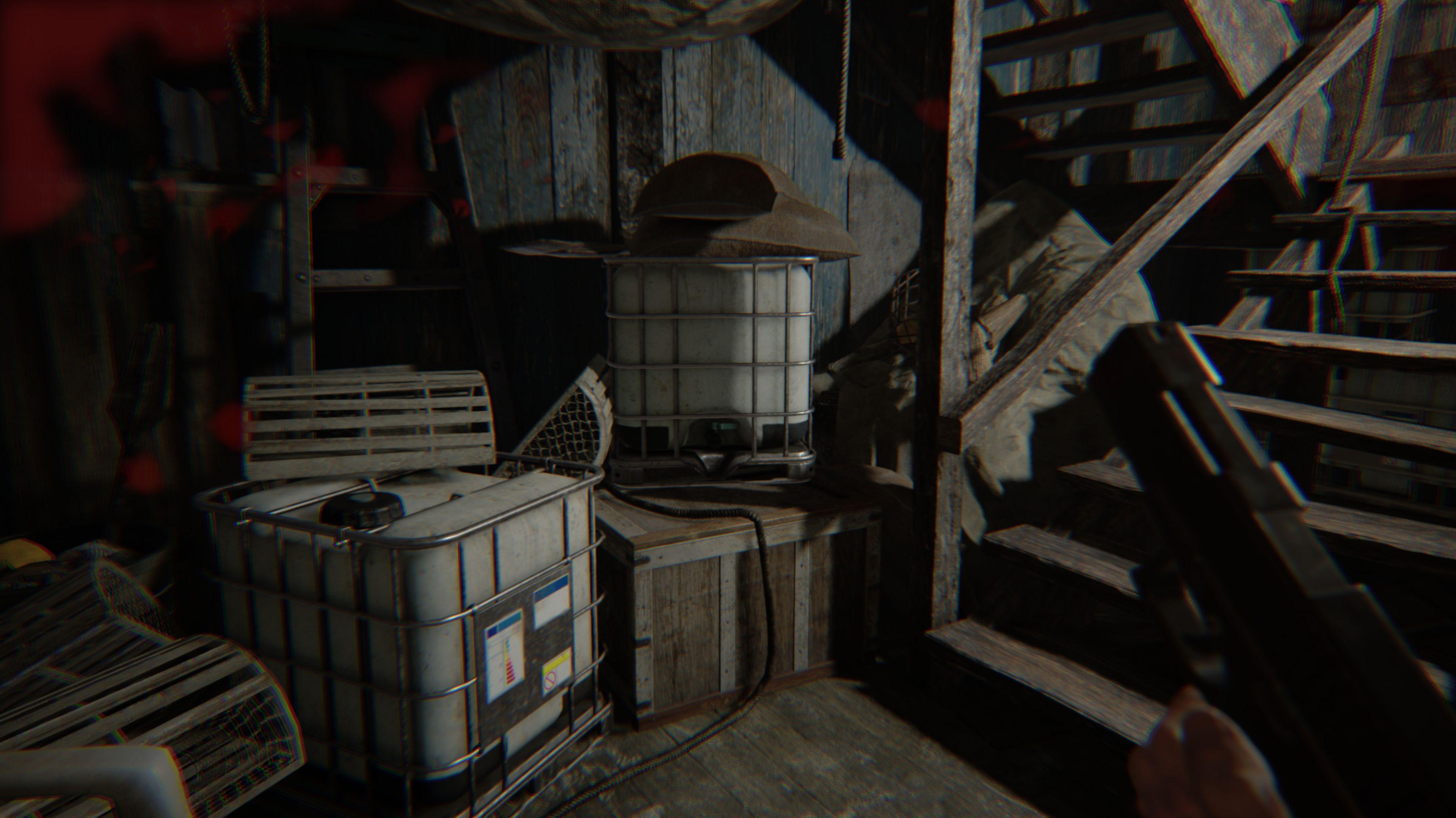 Resident Evil 7: Biohazard – zpátky ke kořenům 137175