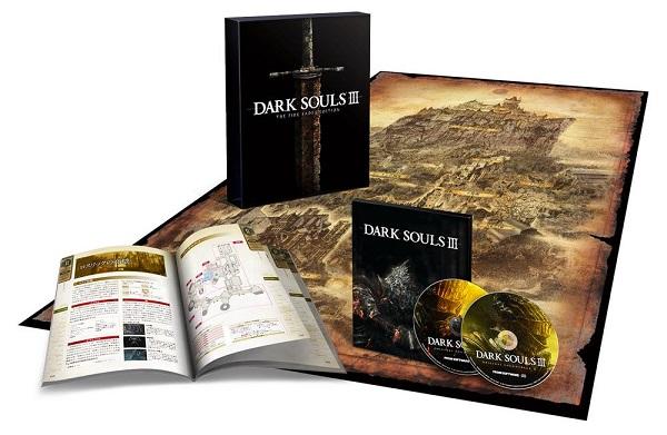 Druhá expanze pro Dark Souls 3 nás zavede do Ringed City 137180