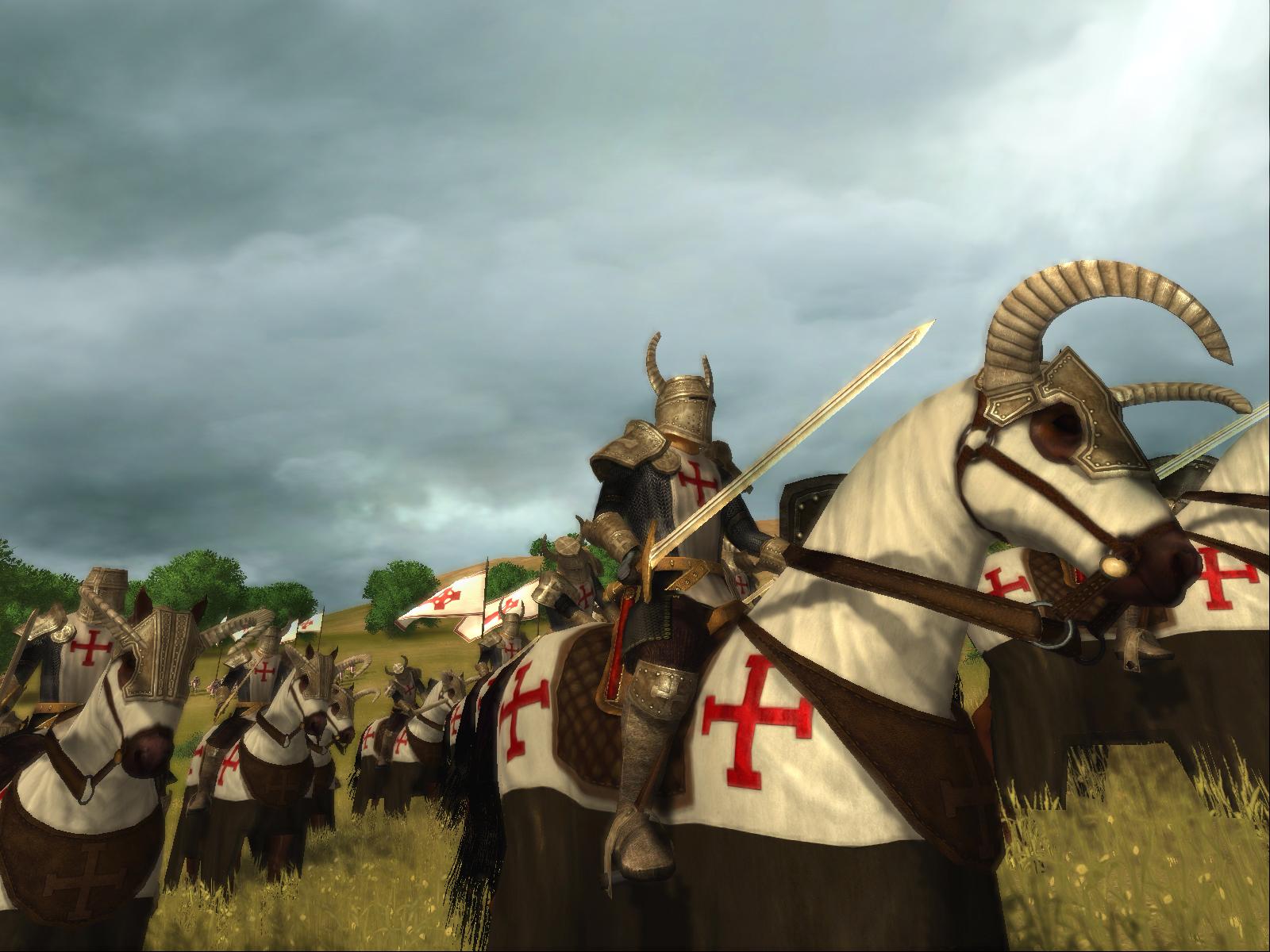 Lionheart: King´s Crusade – DLC zdarma pro rychlé zákazníky 13723