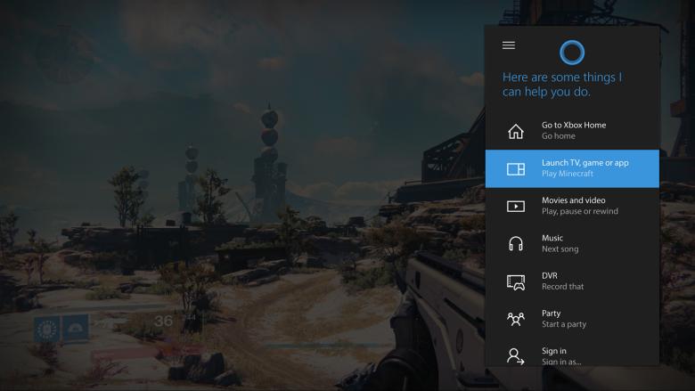 Detailní ukázka nového Xbox One Guidu 137236