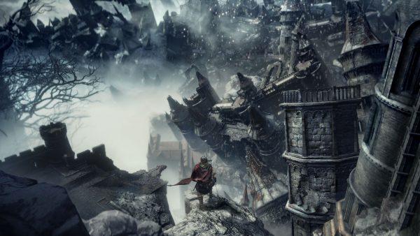 Obrazem: Dark Souls 3: The Ringed City 137239