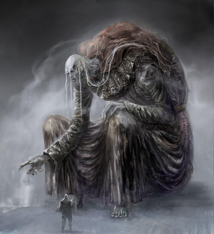 Obrazem: Dark Souls 3: The Ringed City 137241