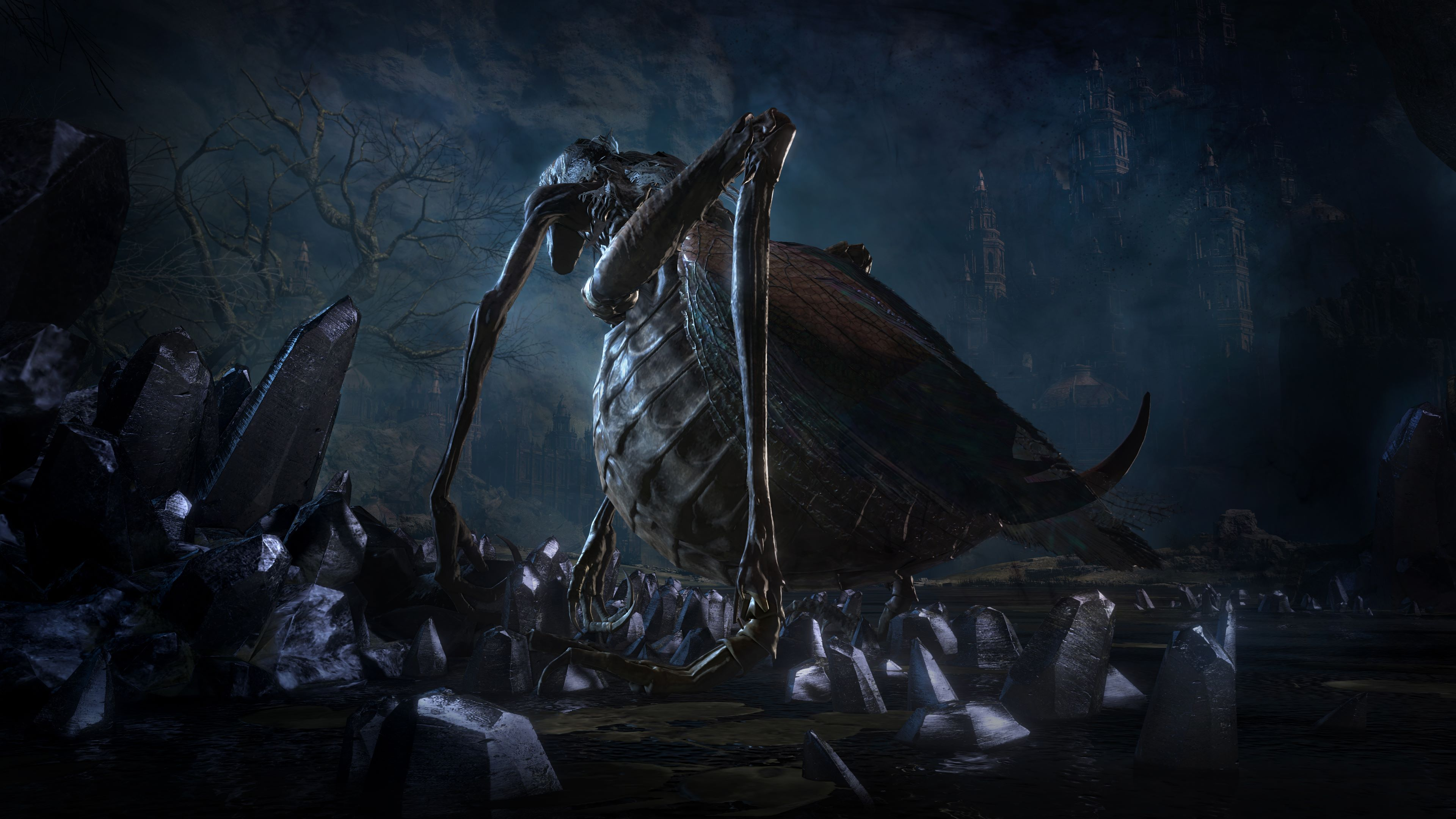 Obrazem: Dark Souls 3: The Ringed City 137242