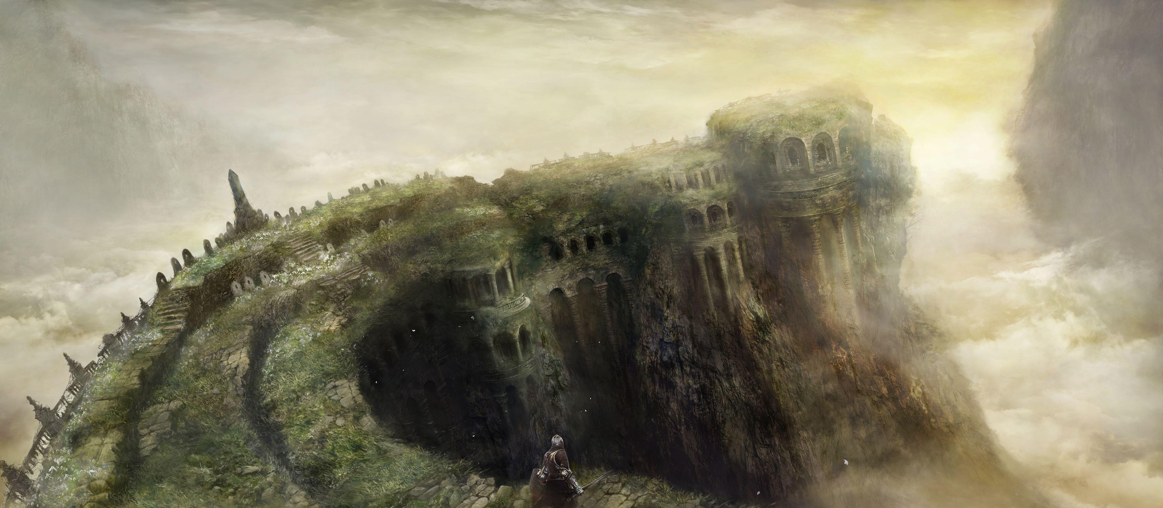 Obrazem: Dark Souls 3: The Ringed City 137244