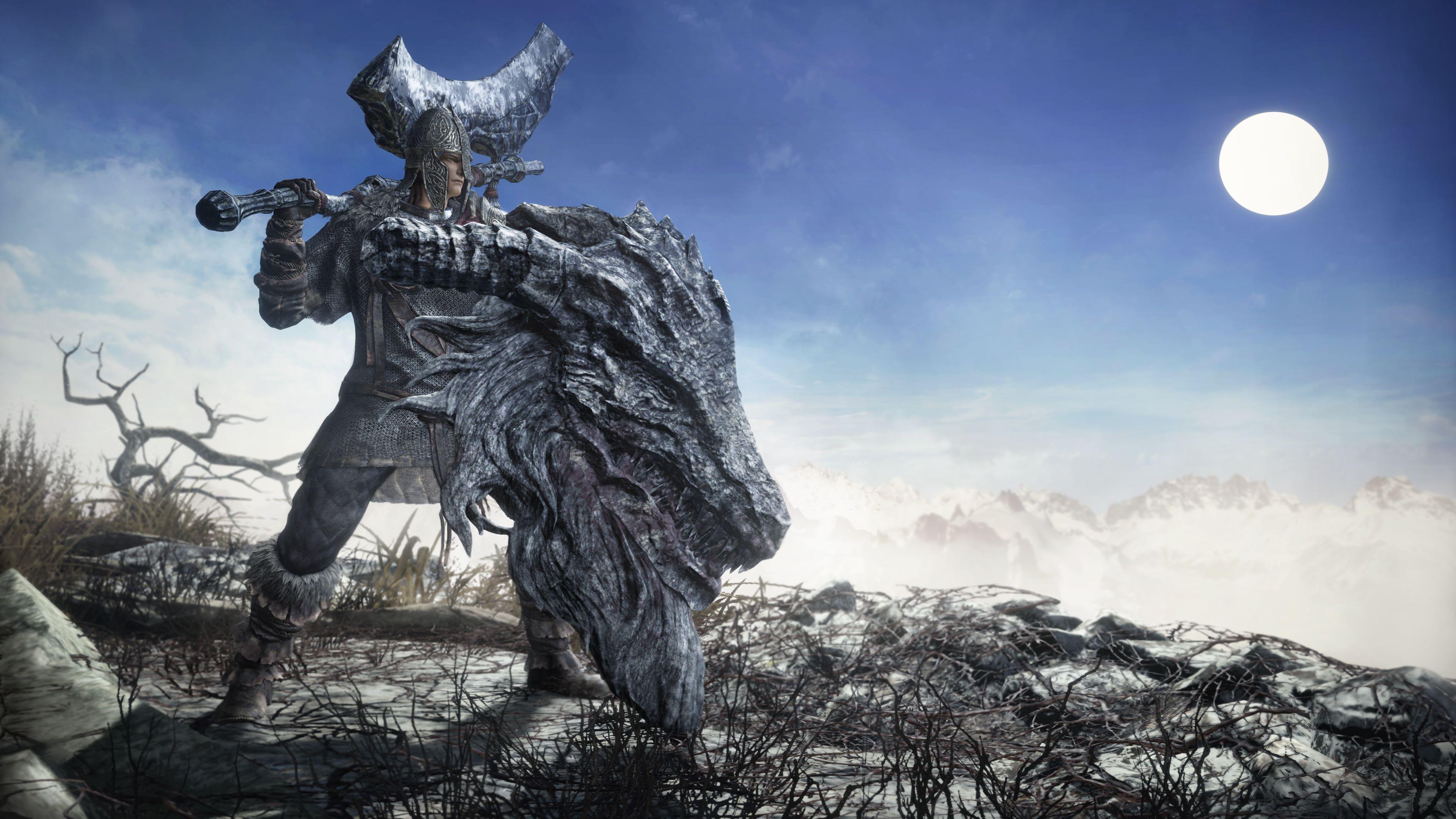 Obrazem: Dark Souls 3: The Ringed City 137247