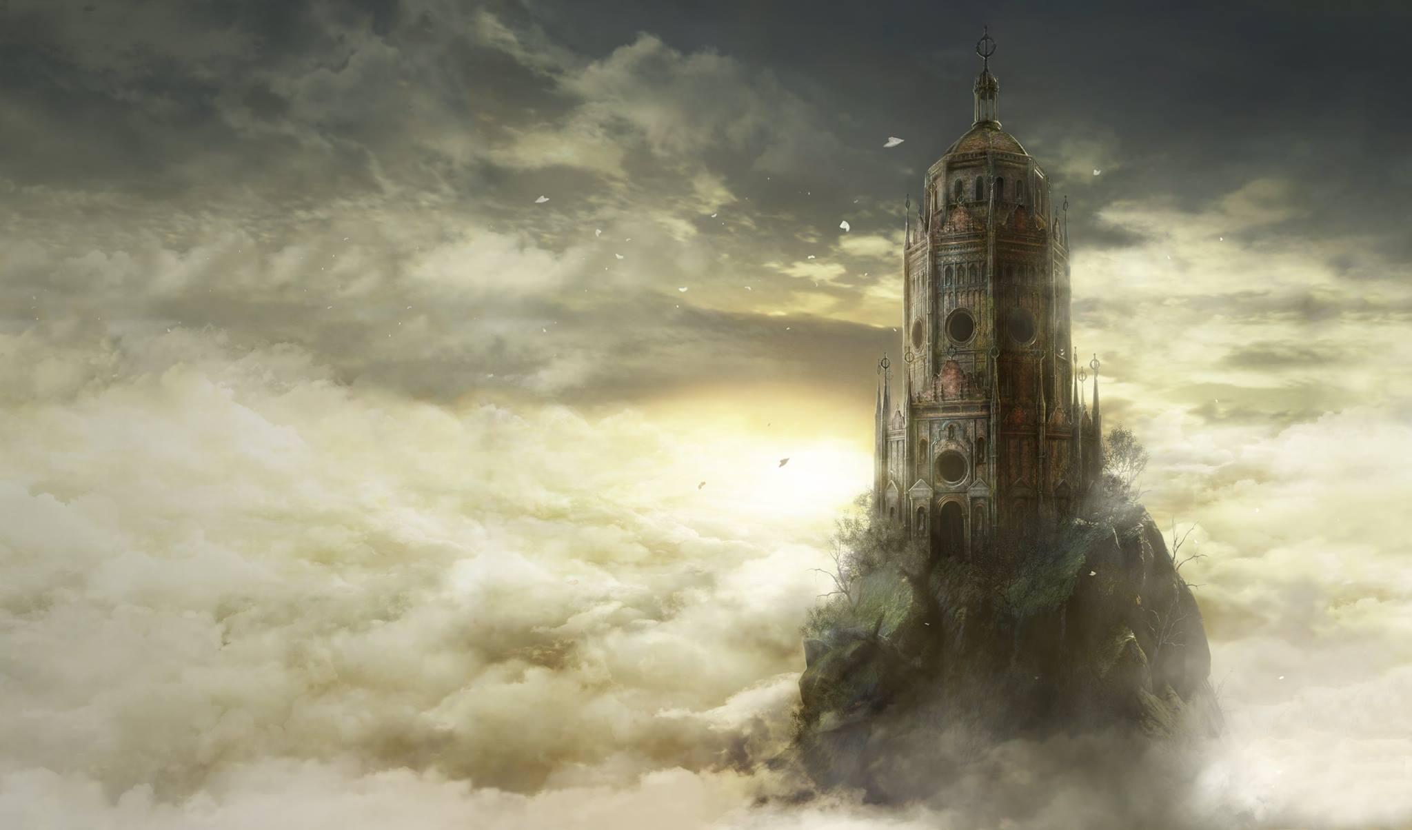 Obrazem: Dark Souls 3: The Ringed City 137248