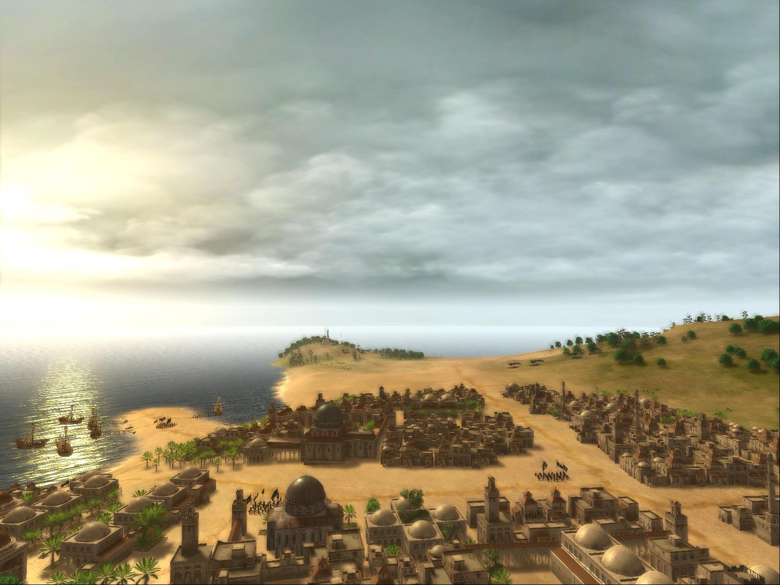 Lionheart: King´s Crusade – DLC zdarma pro rychlé zákazníky 13725