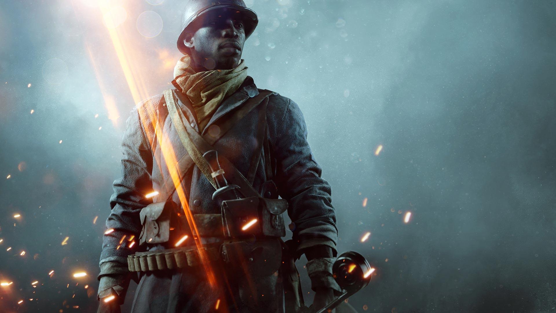 Ukázka z They Shall Not Pass DLC do Battlefieldu 1 137262