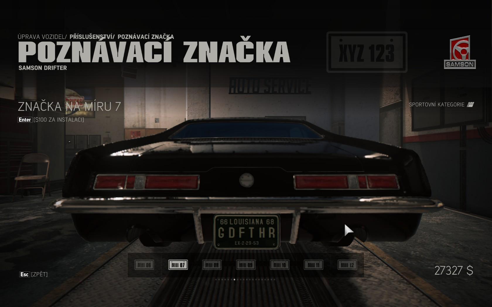 Patch Mafie 3 rozšiřuje možnosti vylepšování aut 137272