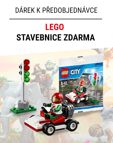 LEGO Worlds o pár týdnů později 137391
