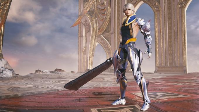 Mobius Final Fantasy na PC začátkem února 137409