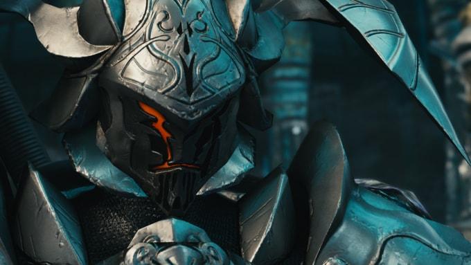 Mobius Final Fantasy na PC začátkem února 137410