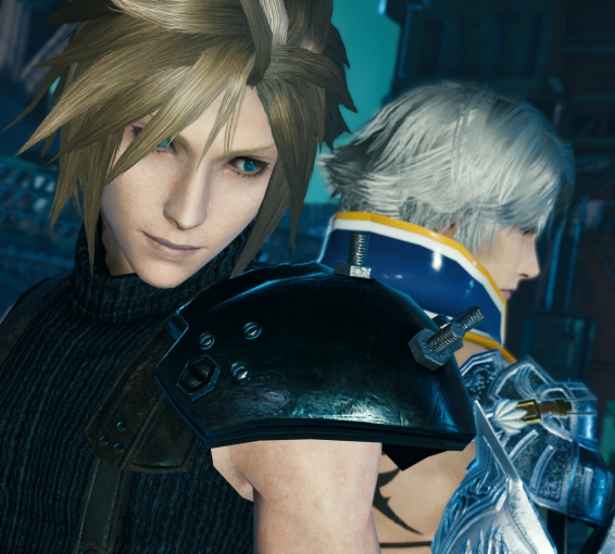 Mobius Final Fantasy na PC začátkem února 137411
