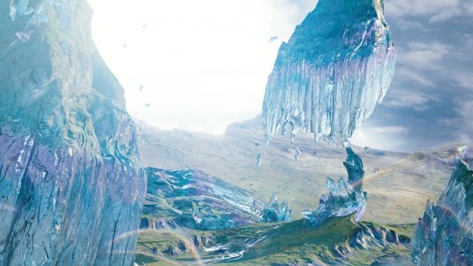 Mobius Final Fantasy na PC začátkem února 137417