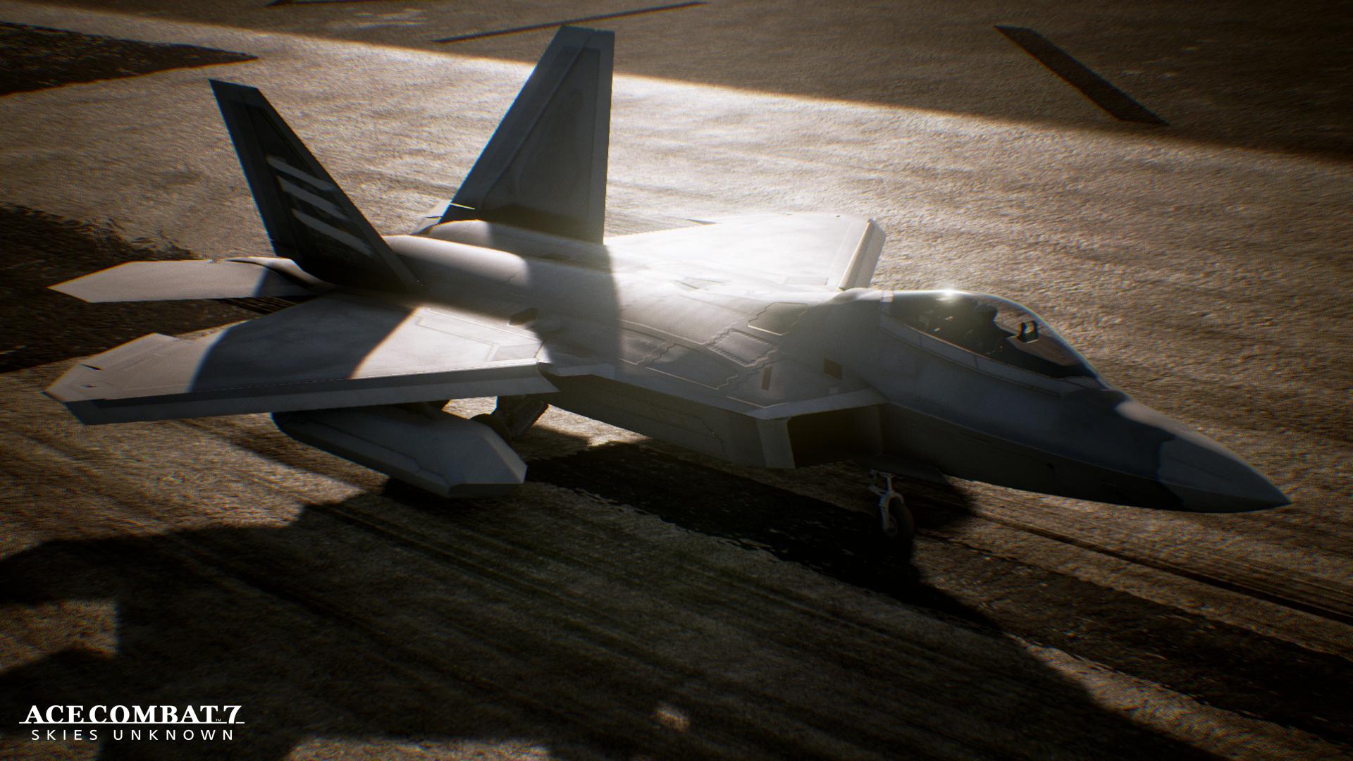 Ace Combat 7 přiletí i na PC a Xbox One 137540