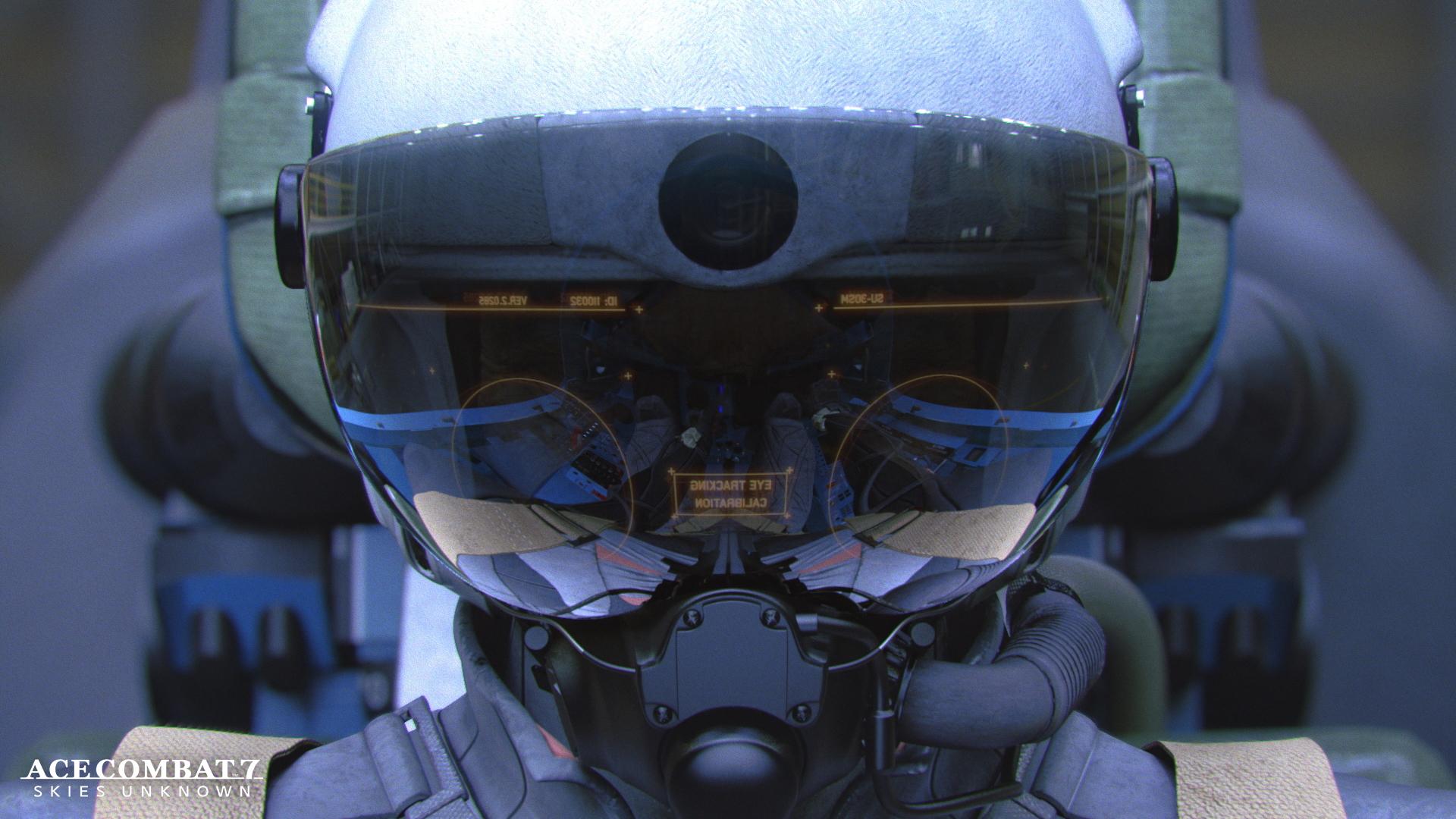 Ace Combat 7 přiletí i na PC a Xbox One 137548
