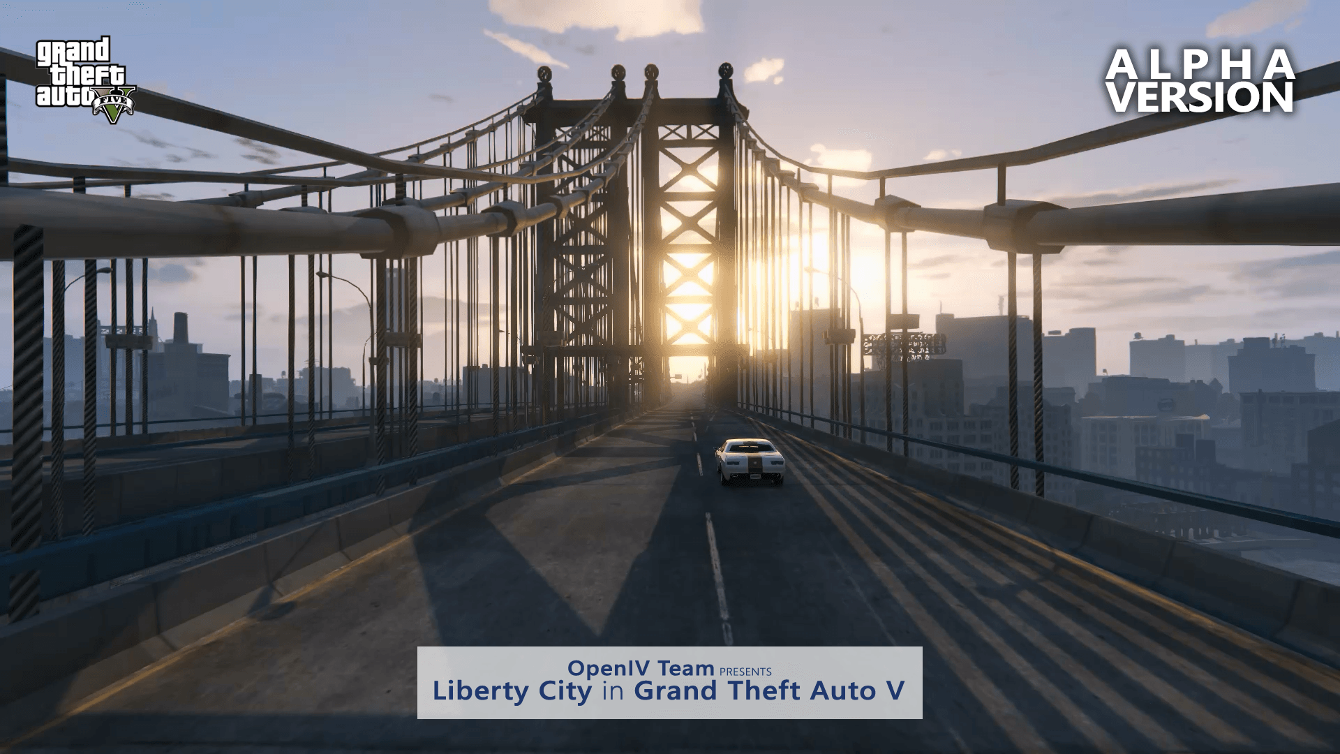 První obrázky Liberty City v GTA V 137585