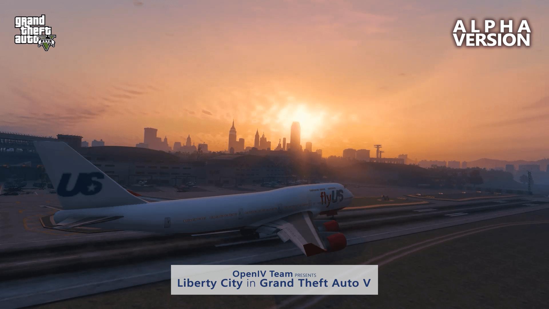 První obrázky Liberty City v GTA V 137587