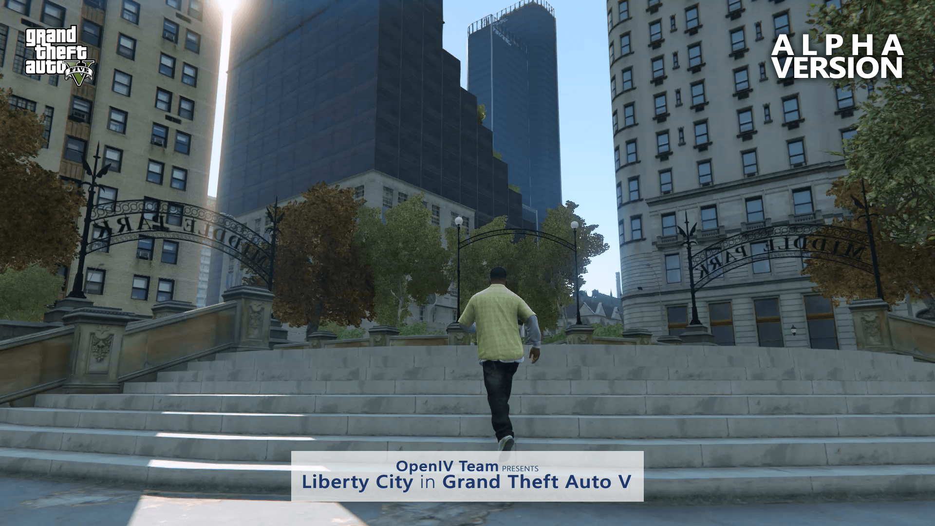 První obrázky Liberty City v GTA V 137591