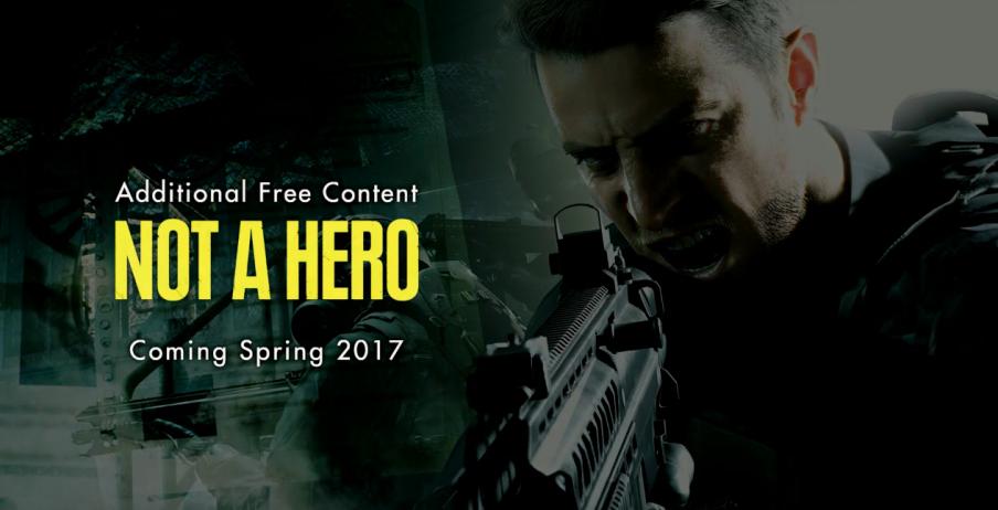 Hlavním hrdinou bezplatného Not a Hero DLC v Resident Evil 7 bude… 137612