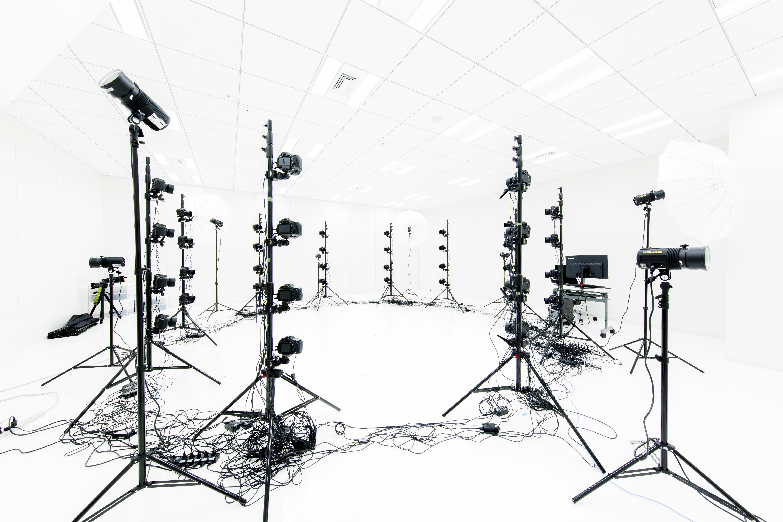 Prohlídka nového studia Kojima Productions 137702