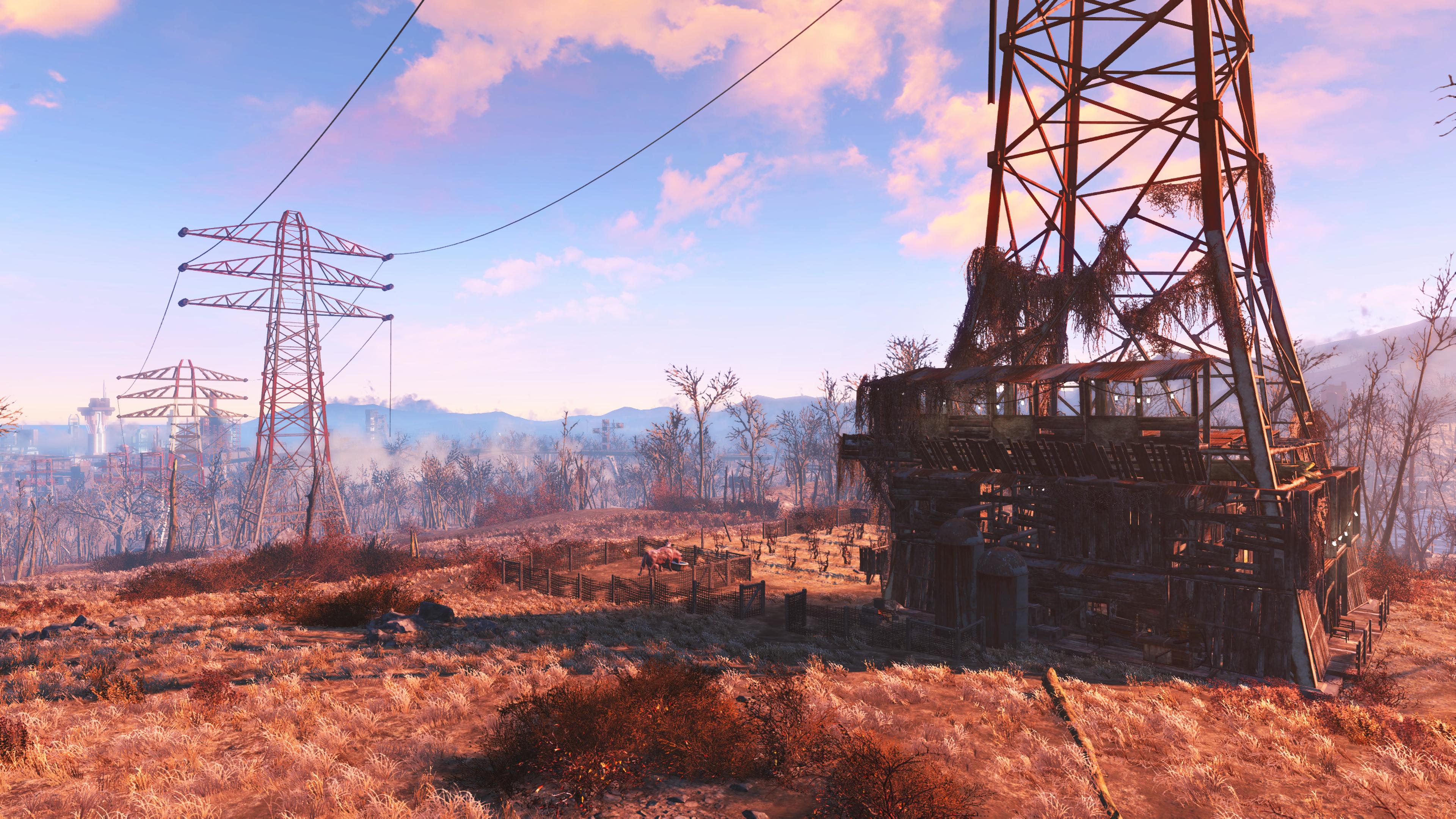 PC verze Falloutu 4 dostane textury ve vysokém rozlišení 137720