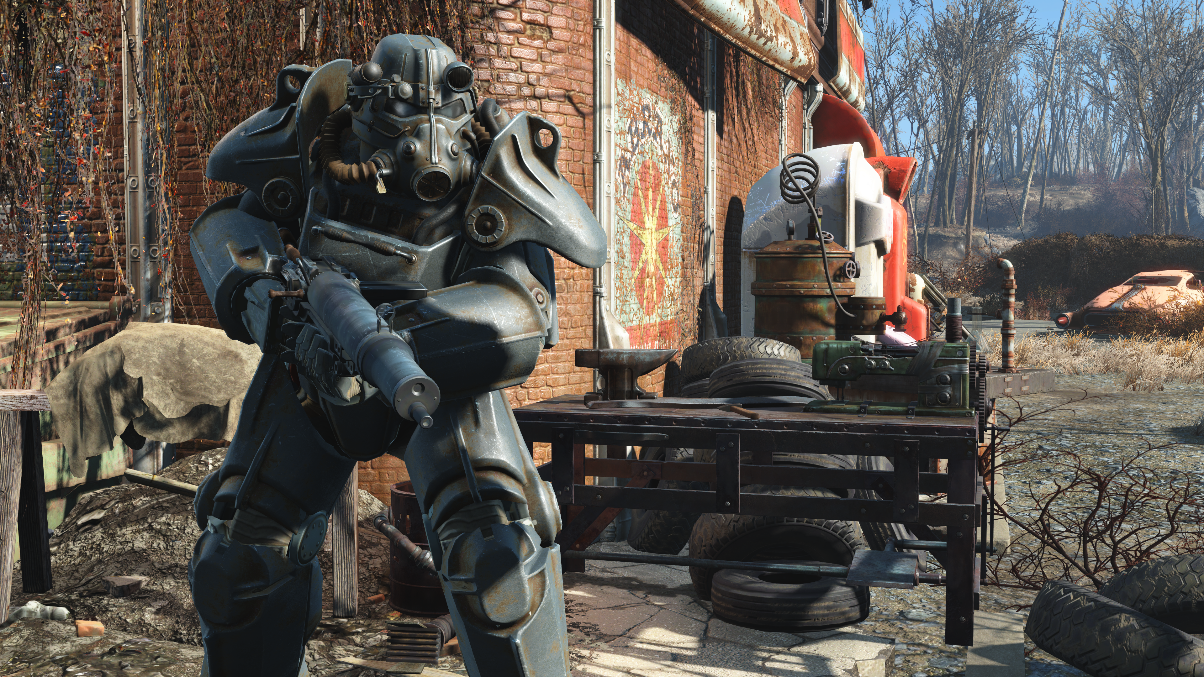 PC verze Falloutu 4 dostane textury ve vysokém rozlišení 137721