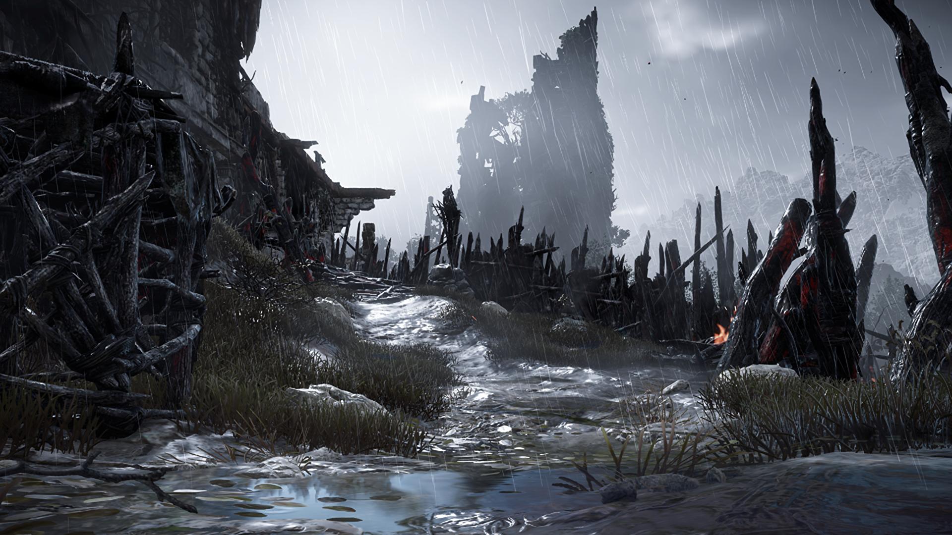 Horizon: Zero Dawn připomíná několik her dohromady 137734