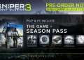 Season Pass ke Sniper: Ghost Warrior 3 můžete mít zdarma 137764