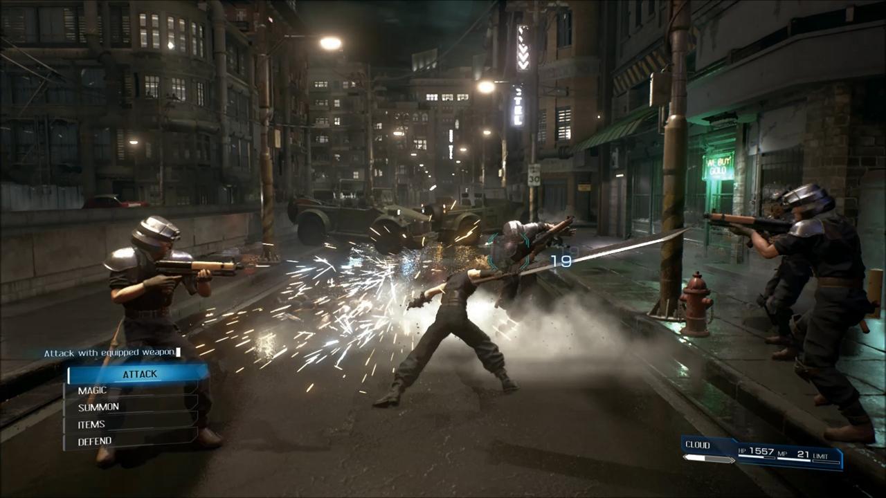 Jak je na tom vývoj remaku Final Fantasy VII? 137827