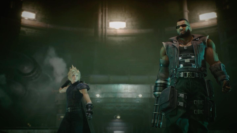 Jak je na tom vývoj remaku Final Fantasy VII? 137828