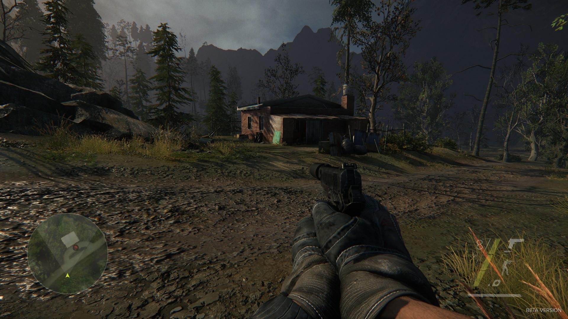Sniper Ghost Warrior 3 – první záběry z ostřelovačského dobrodružství 137897