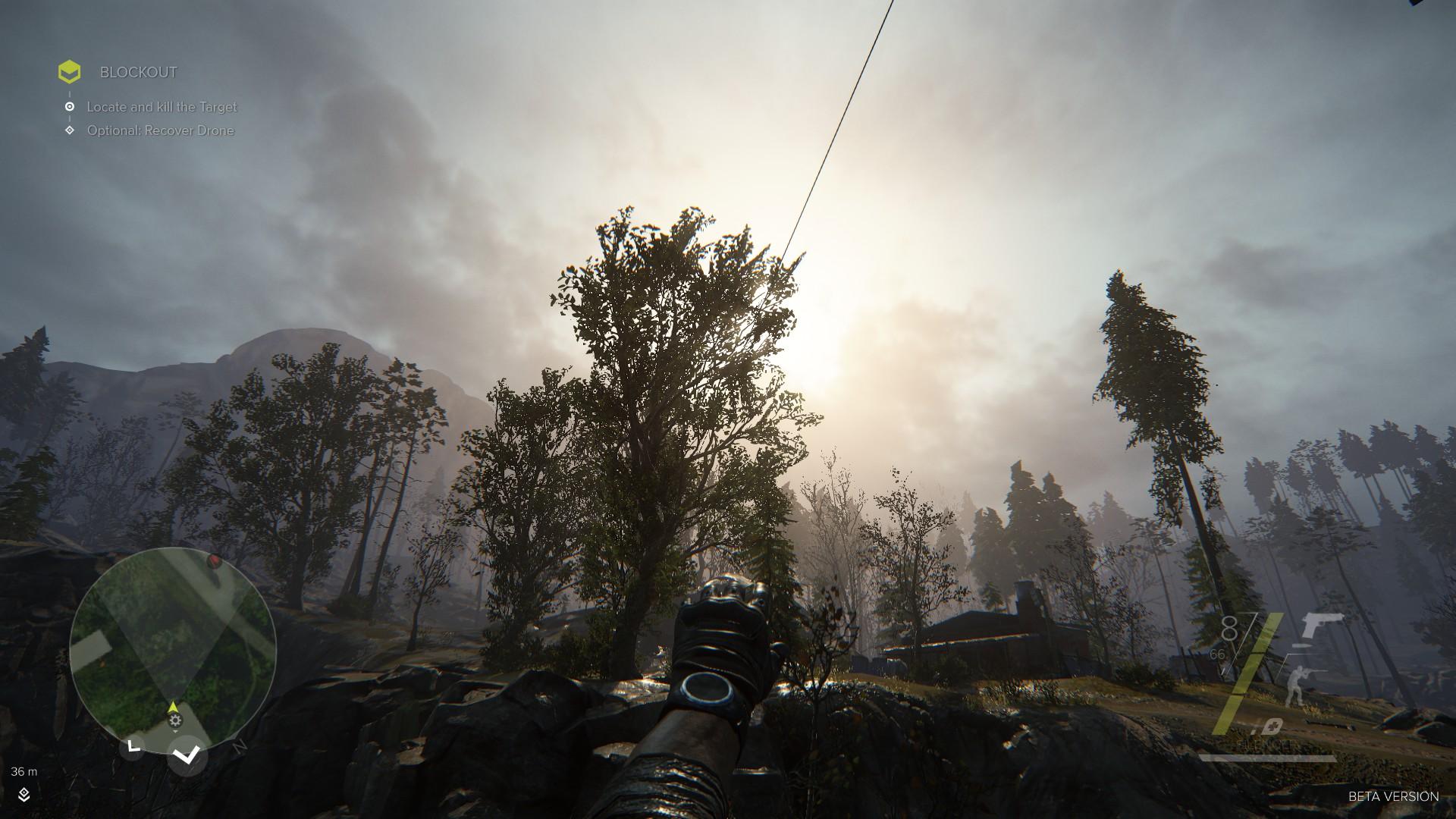 Sniper Ghost Warrior 3 – první záběry z ostřelovačského dobrodružství 137898