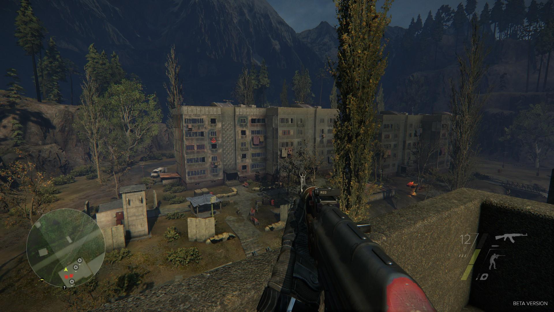 Sniper Ghost Warrior 3 – první záběry z ostřelovačského dobrodružství 137900