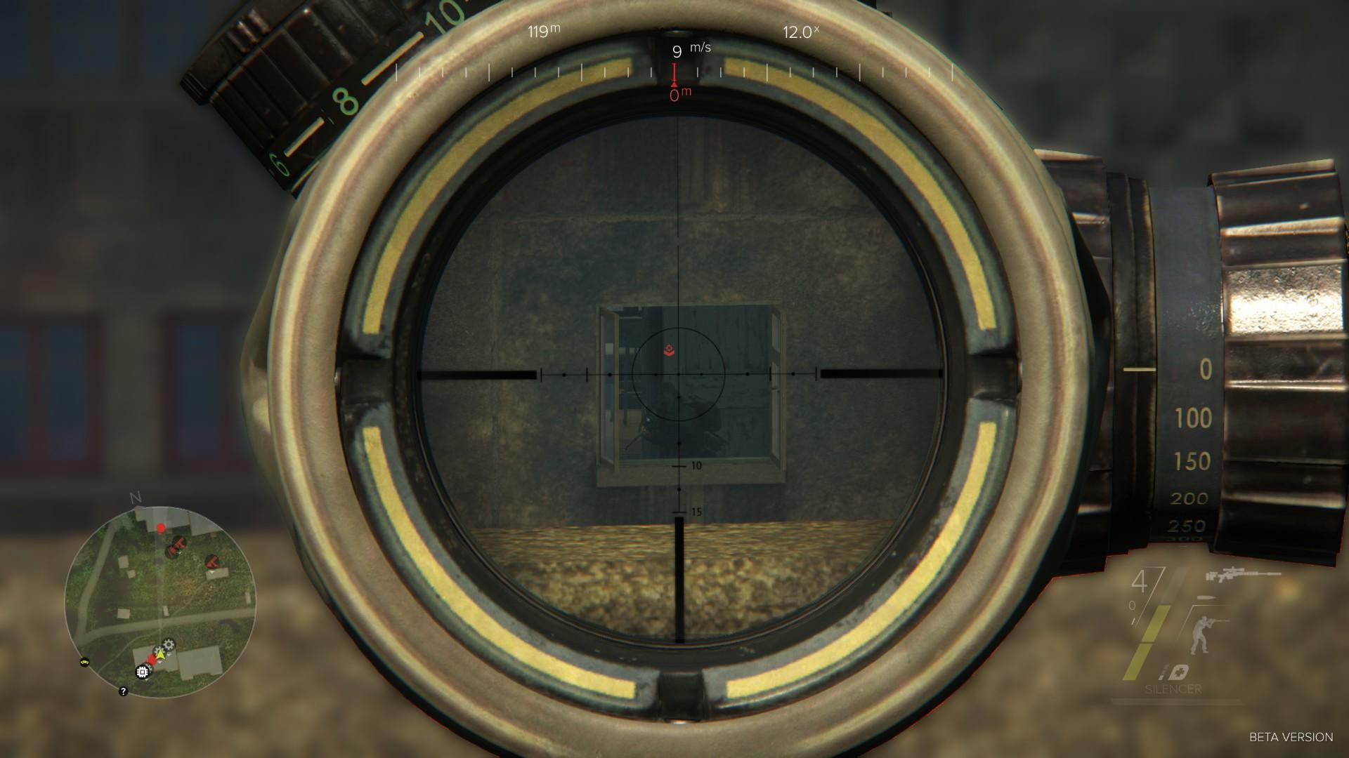 Sniper Ghost Warrior 3 – první záběry z ostřelovačského dobrodružství 137901