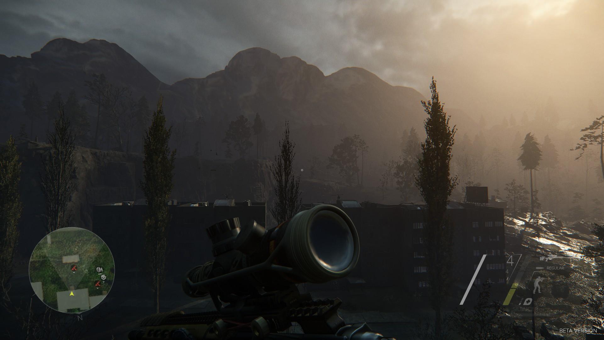 Sniper Ghost Warrior 3 – první záběry z ostřelovačského dobrodružství 137903